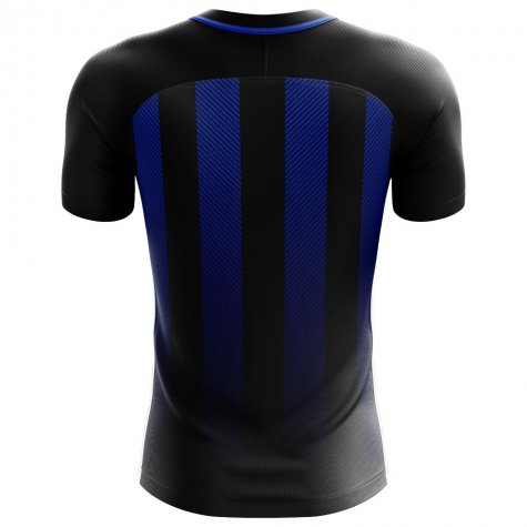 2018-2019 Atalanta Fans Culture Home Concept Shirt - Kids