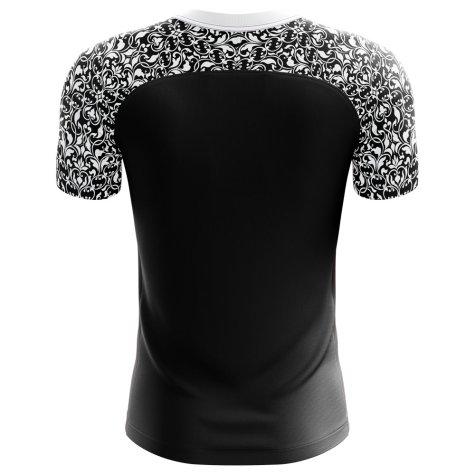 2018-2019 Besiktas Fans Culture Home Concept Shirt