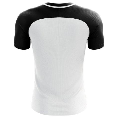 2018-2019 Corinthians Fans Culture Home Concept Shirt