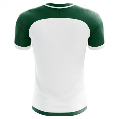 2018-2019 Palmeiras Fans Culture Home Concept Shirt