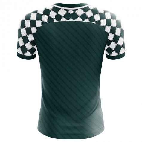 2018-2019 Portland Timbers Fans Culture Home Concept Shirt - Kids