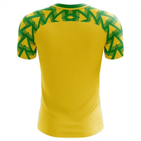 2018-2019 Nantes Fans Culture Home Concept Shirt (COULIBALY 7) - Baby