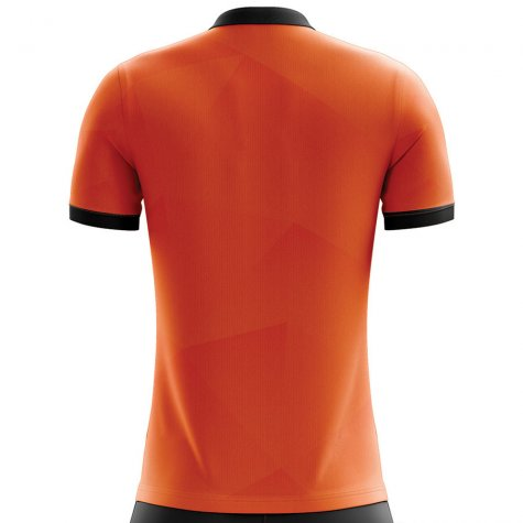 2018-2019 Holland Fans Culture Home Concept Shirt (BABEL 9) - Womens