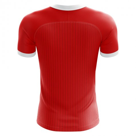 2020-2021 Aberdeen Home Concept Football Shirt (Leighton 1)