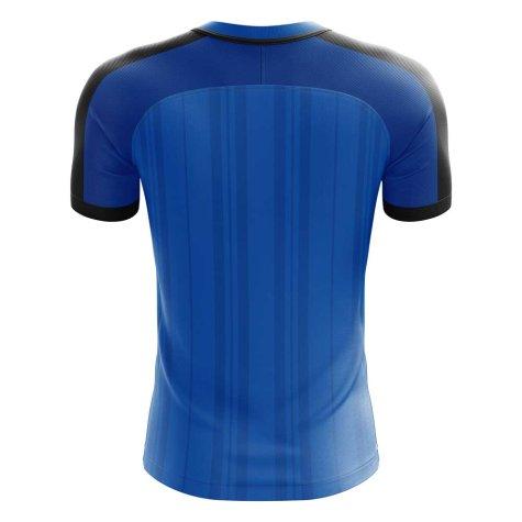 2020-2021 Montreal Home Concept Football Shirt