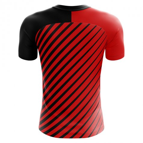 2020-2021 Flamengo Home Concept Football Shirt - Baby