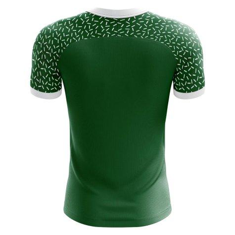 2019-2020 Chapecoense Home Concept Football Shirt - Baby