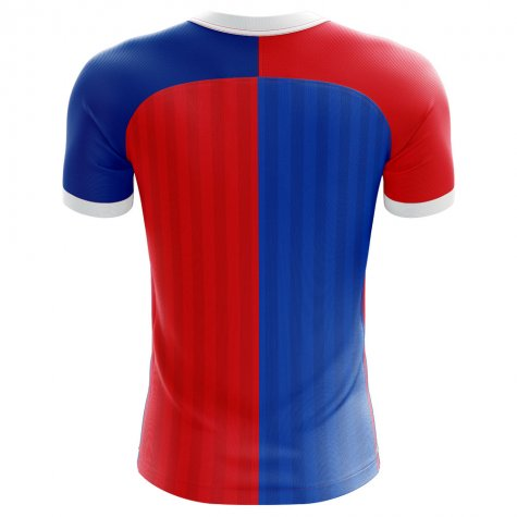 2019-2020 Parana Clube Home Concept Football Shirt - Kids