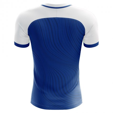 2019-2020 Genk Home Concept Football Shirt - Kids
