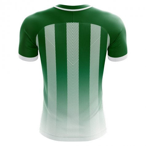 2019-2020 Real Betis Home Concept Football Shirt - Womens