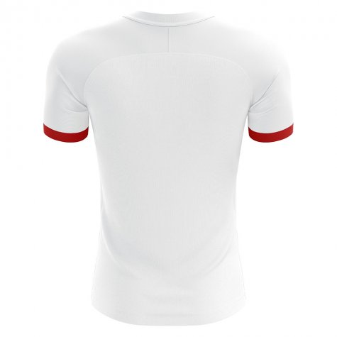 2019-2020 Spartak Moscow Home Concept Football Shirt - Baby