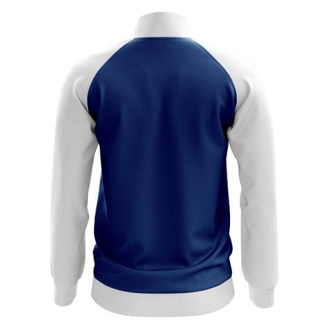 Portsmouth Concept Football Track Jacket (Blue)