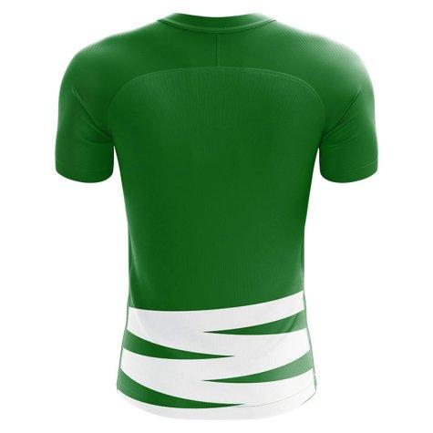2020-2021 Sporting Lisbon Home Concept Football Shirt (Gaspar 76)