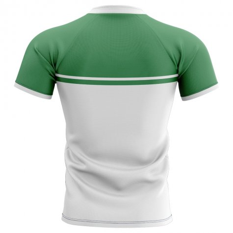 2019-2020 Ireland Training Concept Rugby Shirt - Kids
