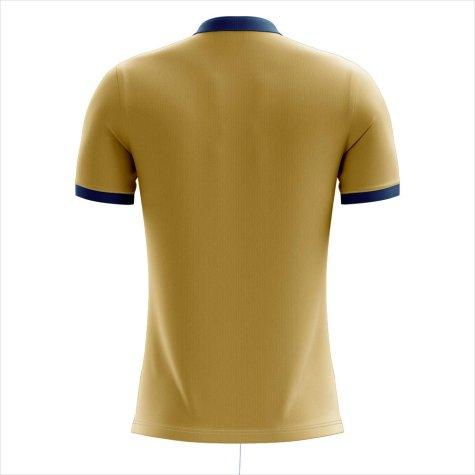 2020-2021 Paris Away Concept Football Shirt