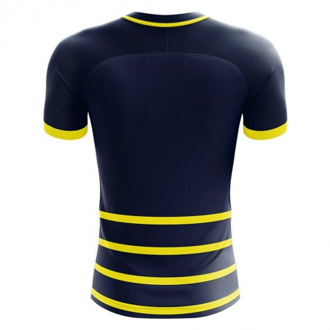 2019-2020 Fenerbahce Third Concept Football Shirt - Baby