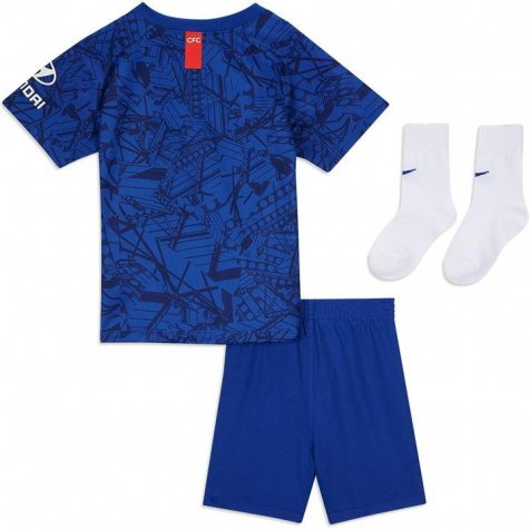 2019-20 Chelsea Home Baby Kit (Riley 11)