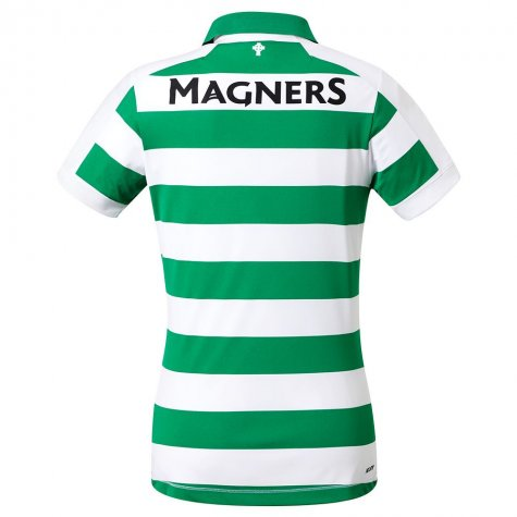 2019-2020 Celtic Home Ladies Shirt (Lambert 14)