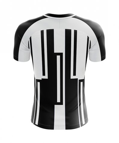 2020-2021 Newcastle Home Concept Football Shirt (LEJEUNE 20)