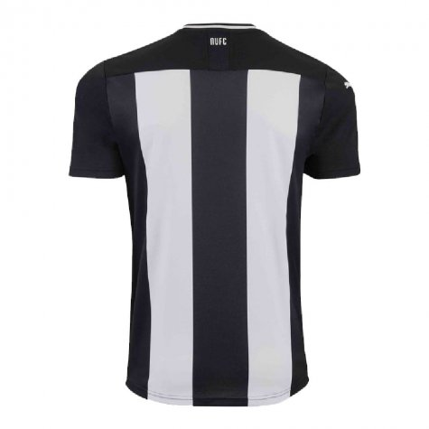 2019-2020 Newcastle Home Football Shirt (Kids) (CLARK 2)