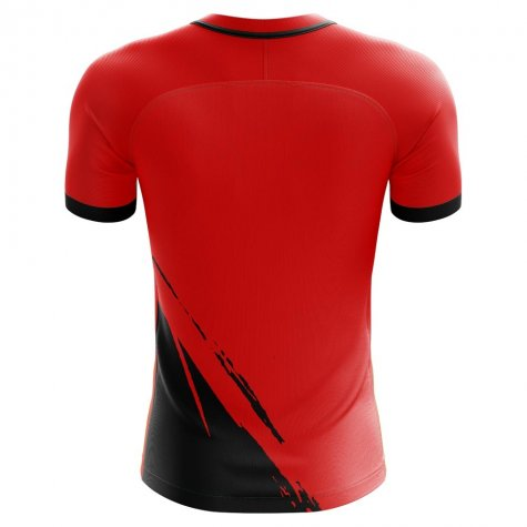 2019-2020 Bournemouth Third Concept Football Shirt
