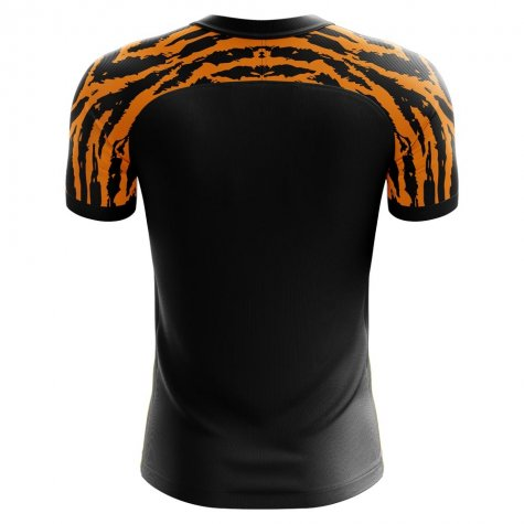 2020-2021 Hull Away Concept Football Shirt - Baby