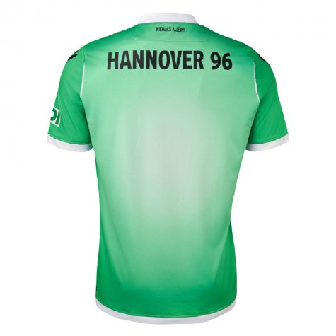 2019-2020 Hannover Third Shirt