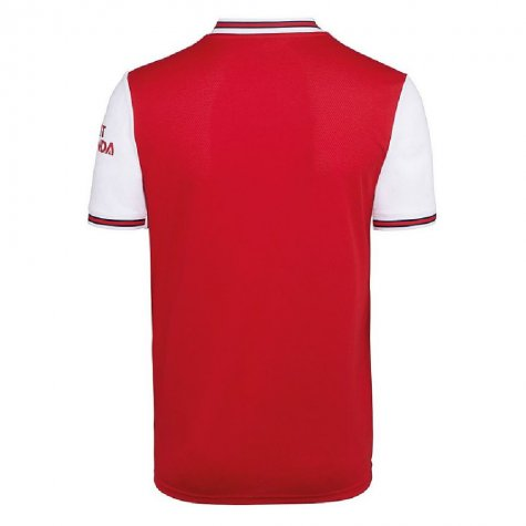 2019-2020 Arsenal Adidas Home Football Shirt (KOLASINAC 31)