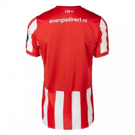 2019-2020 PSV Eindhoven Home Football Shirt (Kids)