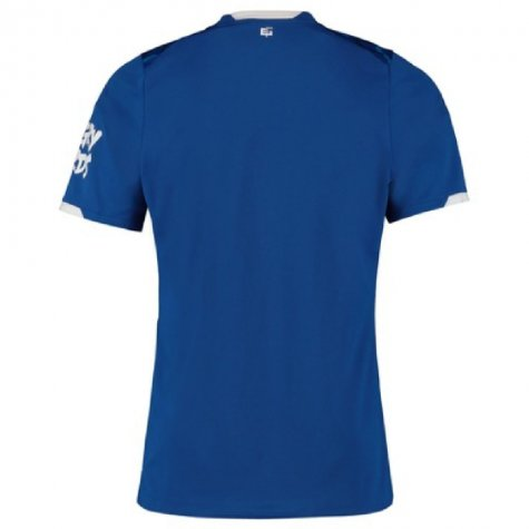 2019-2020 Everton Umbro Home Football Shirt