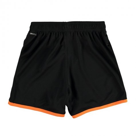 2019-2020 Valencia Home Puma Shorts (Black) - Kids