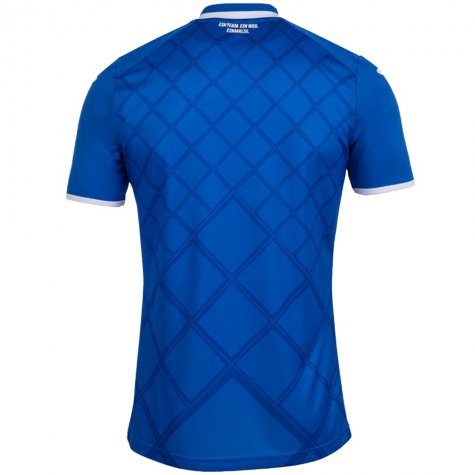2019-2020 Hoffenheim Joma Home Football Shirt (Kids) (NUHU 15)