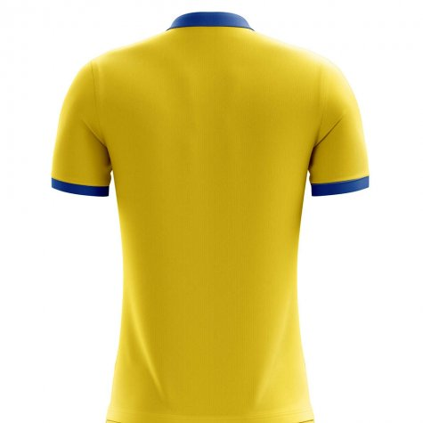 2019-2020 Leeds Away Concept Football Shirt