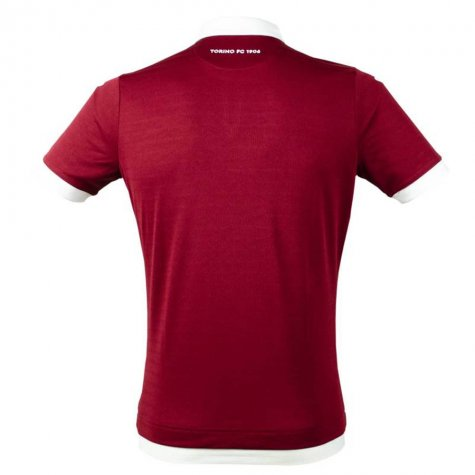 2019-2020 Torino Joma Home Football Shirt (MEITE 23)