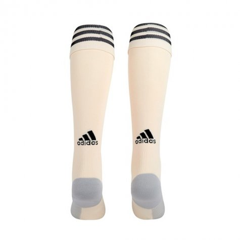 2019-2020 Man Utd Adidas Away Socks (Linen)