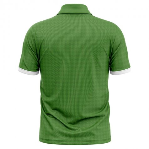 2020-2021 Ireland Cricket Concept Shirt - Kids
