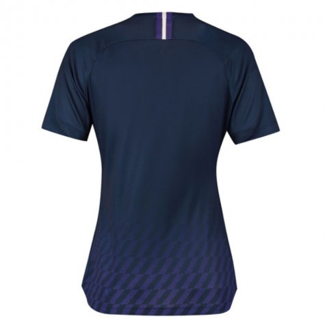 2019-2020 Tottenham Away Nike Ladies Shirt (DAVIES 33)
