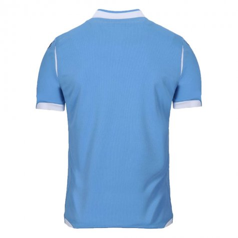 2019-2020 Lazio Authentic Home Match Shirt (FAVALLI 5)