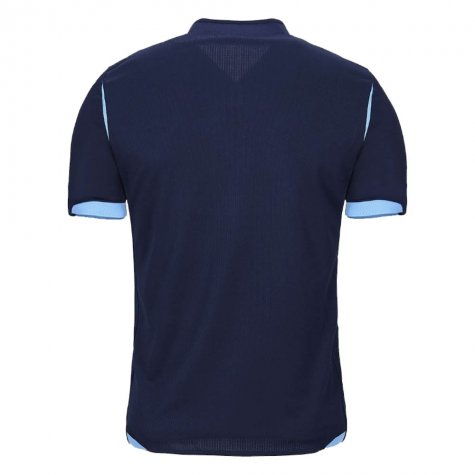 2019-2020 Lazio Authentic Third Shirt (Kids) (SERGEJ 21)