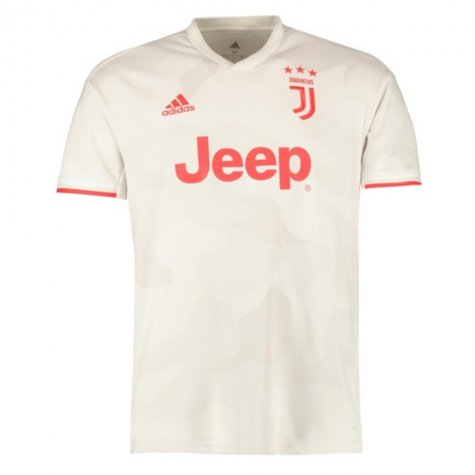 2019-2020 Juventus Away Shirt (Your Name)