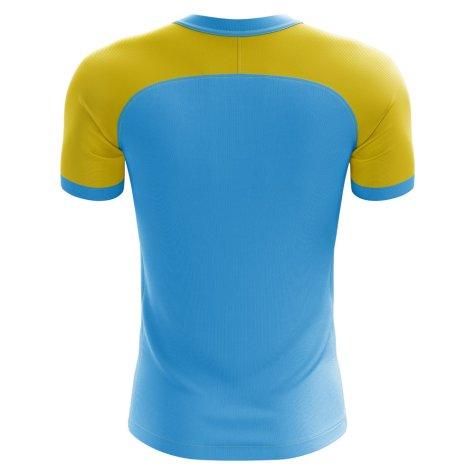 2019-2020 Astana Home Concept Football Shirt