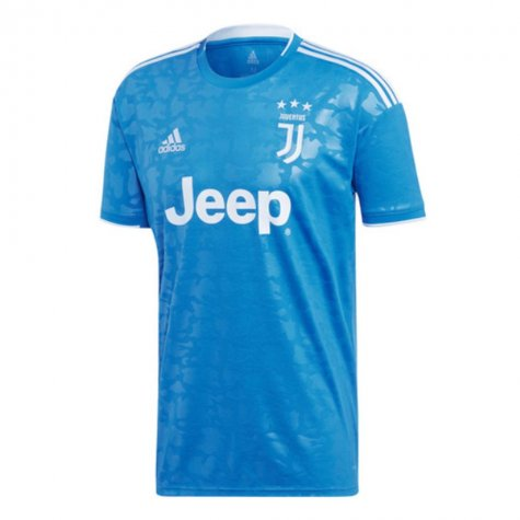 2019-2020 Juventus Adidas Third Football Shirt (Gama 3)