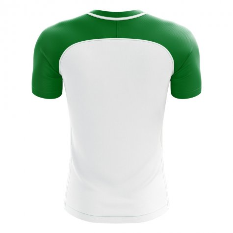 2020-2021 Elche Home Concept Football Shirt - Kids