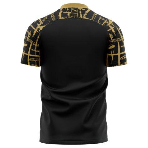 2019-2020 Los Angeles Third Concept Football Shirt - Kids