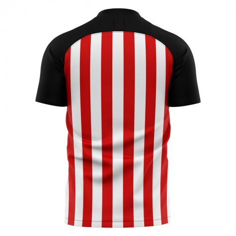 2019-20 Sunderland Home Concept Football Shirt (McGeouch 8)