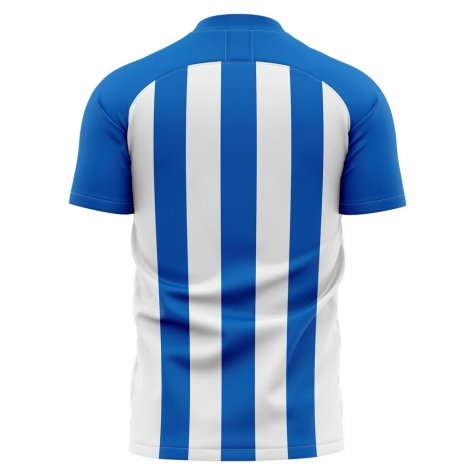 2020-2021 Hartlepool Home Concept Football Shirt - Womens