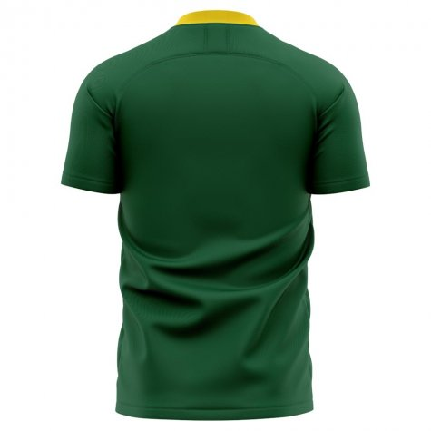 2020-2021 Fortuna Sittard Home Concept Football Shirt - Baby