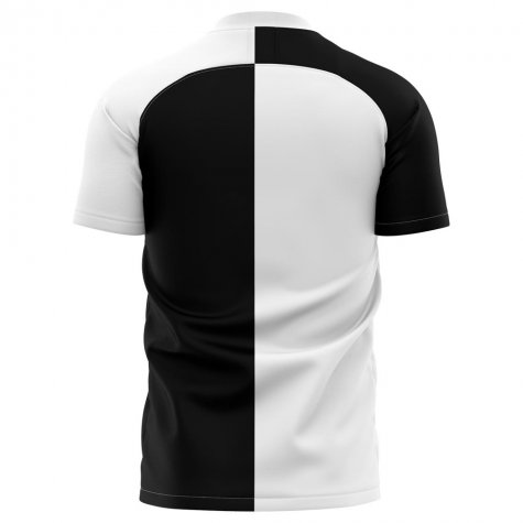 2020-2021 Heracles Home Concept Football Shirt - Kids