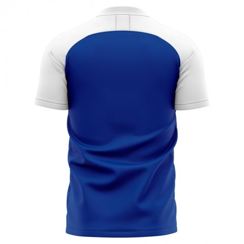 2020-2021 Getafe Home Concept Football Shirt - Baby