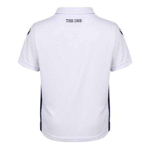 2019-2020 Dundee Macron Away Football Shirt